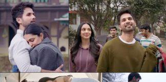 Kabir Singh: Mere Sohneya Song