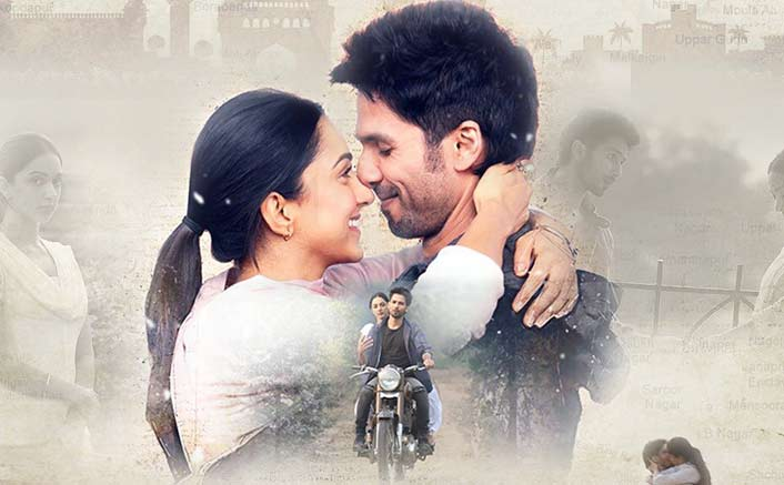 Kabir Singh Movie Review: A High Shahid Kapoor Delivers A 'Higher' Performance!