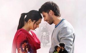 Kabir Singh Music Review