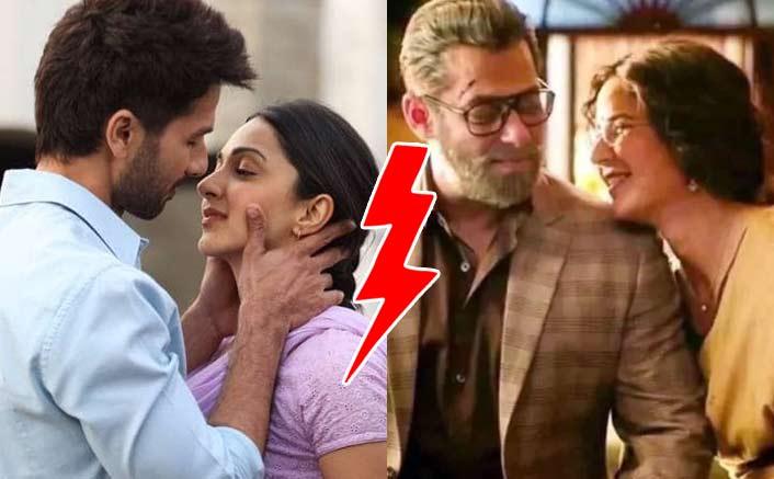Kabir Singh Vs Bharat Box Office Clash: The Salman Khan Starrer Leads The 7 Day Race