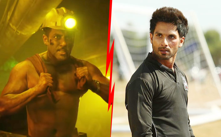 Kabir Singh Vs Bharat Day To Day Comparison: The Shahid Kapoor Starrer Has Started Leading Bharat Numbers