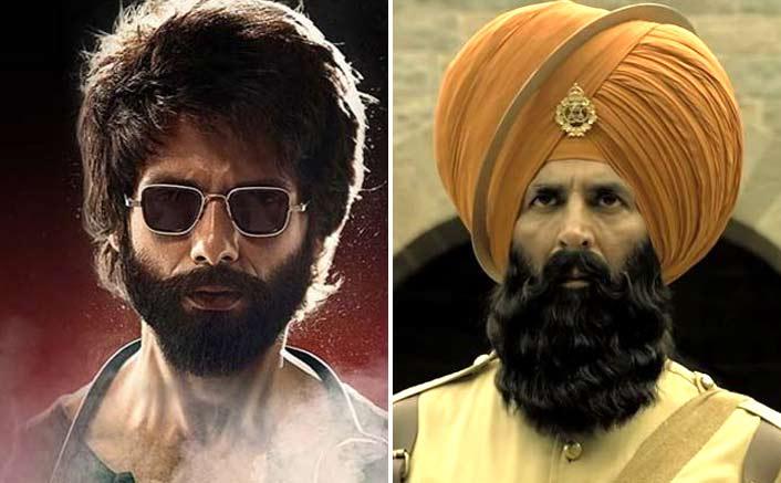 Kabir Singh Box Office: Beats Akshay Kumar's Kesari In Bollywood's Most Profitable Movies Of 2019!