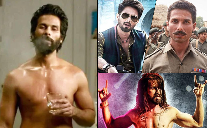 Kabir Singh's 6 Day Box Office Vs The Accumulative Total Of Shahid Kapoor's Last 3 Solo Movies