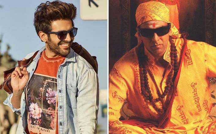 Bhool Bhulaiyaa 2: Not Akshay Kumar, But Kartik Aaryan Finalised To Carry Forward The Franchise?