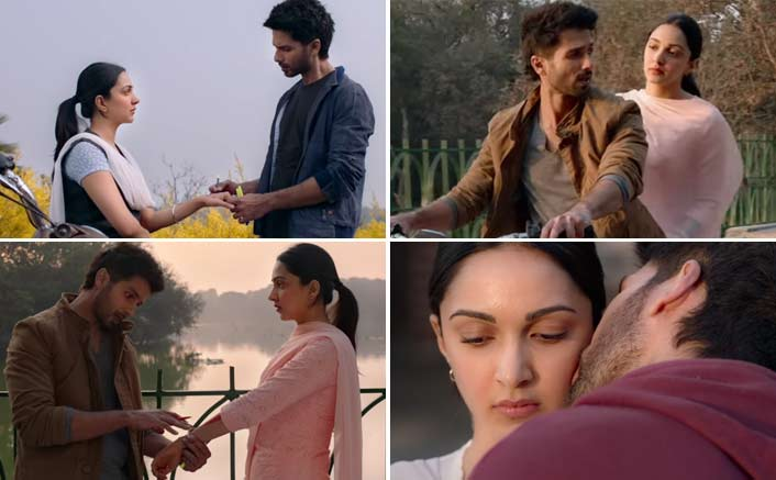Kabir Singh's New Musical Offering Kaise Hua Is A Melody Not To Miss, Watch Now