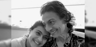 Kajol takes on Instagram to thank all her well wishers for mom Tanuja