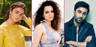 "Kangana Ranaut opens up on Nepotism and why her sister Rangoli does the ""Band Bajaa"" of them."