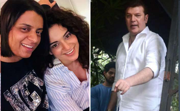 Kangana Ranaut & Rangoli Chandel Get Summoned By Court For Aditya Pancholi's Defamation Case
