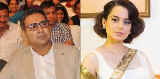 'Kangana Ranaut was an actor on the sets of Mental Hai Kya', admits director Prakash Kovelamudi