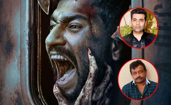 Karan Johar thanks Ram Gopal Varma for the title BHOOT