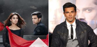 Karan Singh Grover Is All Set To Charm You As Mr. Bajaj In Kasautii Zindagi Kay2!