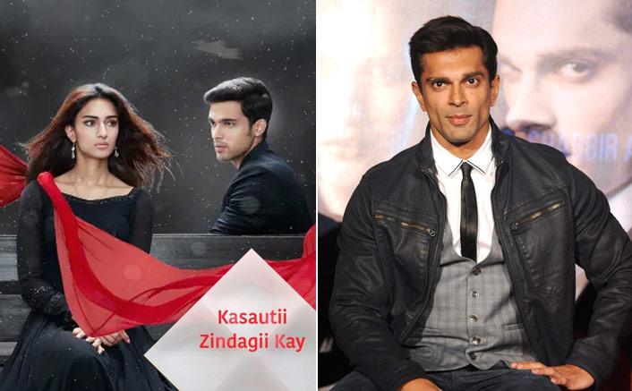 CONFIRMED: Karan Singh Grover Is All Set To Charm You As Mr. Bajaj In Kasautii Zindagi Kay2!