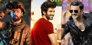 Kartik Aaryan BEATS Ranveer Singh & Vicky Kaushal On Small Screen!