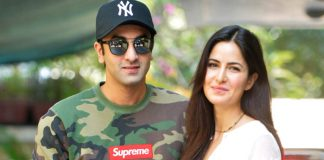 "Katrina Kaif On Relationship With Ex-Ranbir Kapoor: ""I Don't Have Any Regrets"""