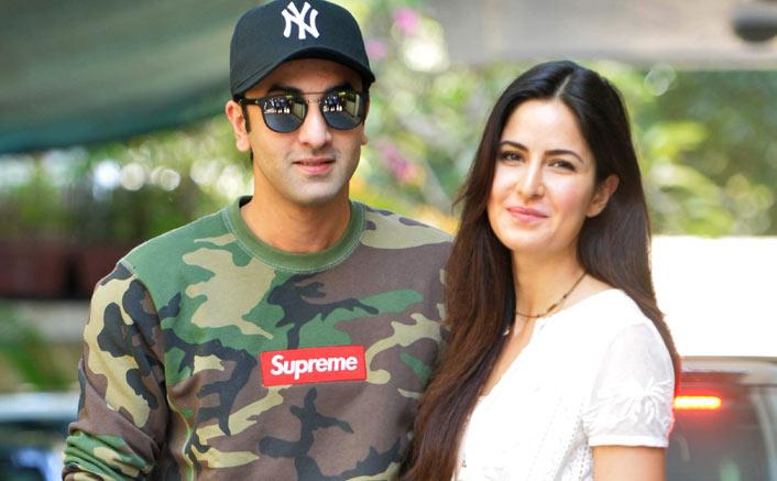 """Katrina Kaif On Relationship With Ex-Ranbir Kapoor: """"I Don't Have Any Regrets"""""""