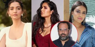 Katrina, Sonam, Swara wish 'dream director' on b'day