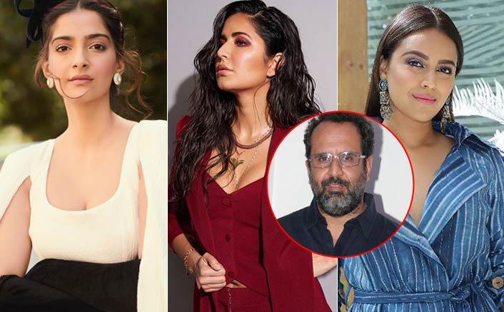 Katrina, Sonam, Swara wish 'dream director' on b'day