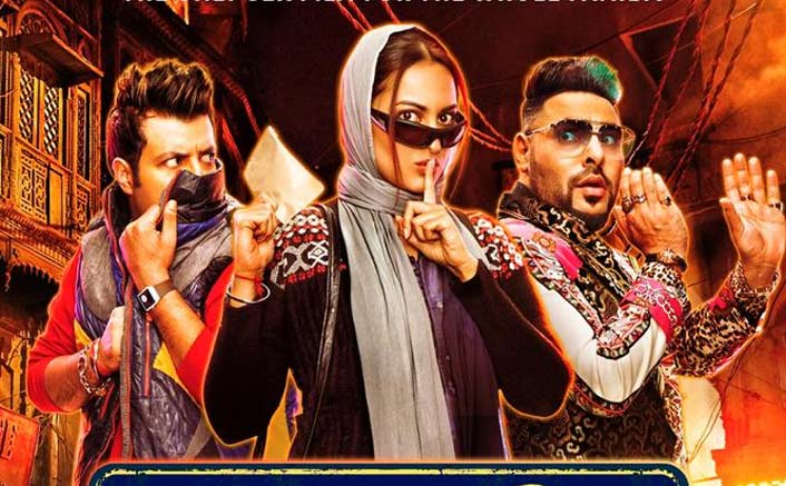 Khandaani Shafakhana Trailer: 'Sexpert' Sonakshi Sinha Will Make You Laugh & Think At The Same Time