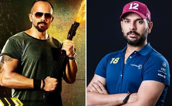 Khatron Ke Khiladi 10: Yuvraj Singh To Start His 2nd Innings With This Rohit Shetty Show?