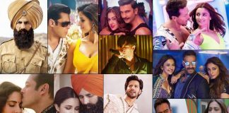 Koimoi Bollywood Music Countdown Audience Poll May 2019: Bharat, De De Pyaar De Retain - Gully Boy Still Holds Its Fort!