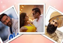 Koimoi Bollywood Music Countdown May 2019 RESULTS: Salman Khan Retains The Throne, Ajay Devgn Climbs Up!