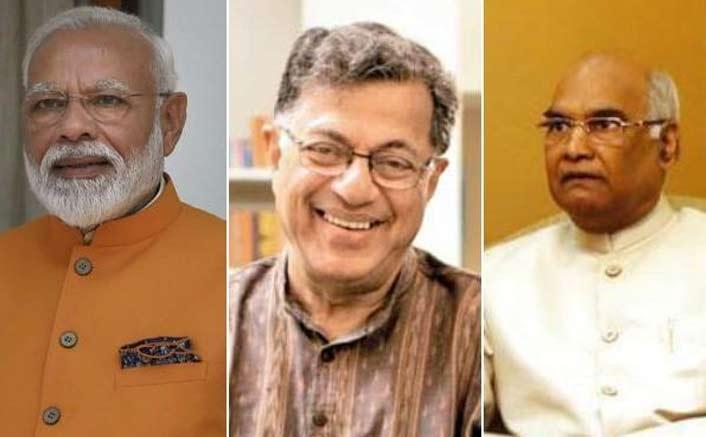 RIP Girish Karnad: PM Narendra Modi, President Ram Nath Kovind & Others Mourn The Death Of Veteran Actor