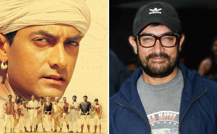 18 Years Of Lagaan: Aamir Khan Pens A Special Note For Ashutosh Gowariker & Fans!
