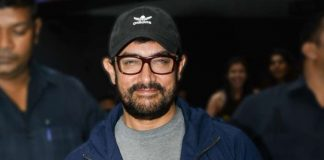 Not On Laal Singh Chaddha Sets, Here's How Aamir Khan Is Celebrating Christmas 2019