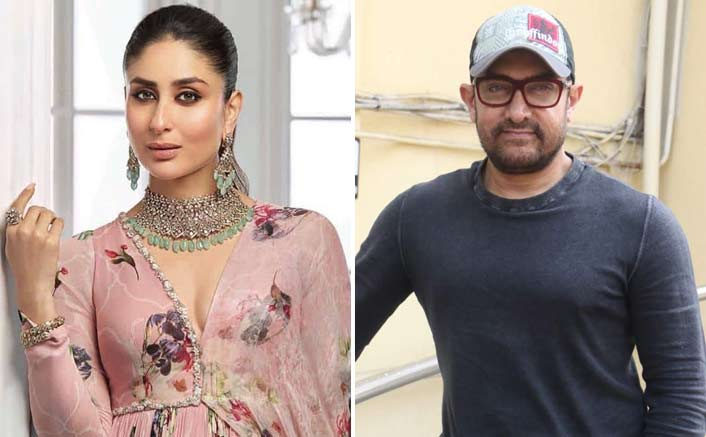 Lal Singh Chaddha: Kareena Kapoor Khan To Play Aamir Khan's Love Interest?