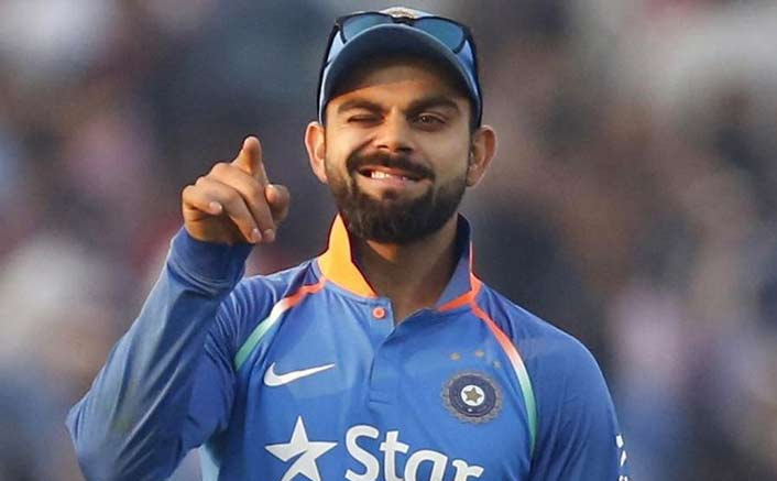 Legend of Indian Cricket Virat Kohli, sole Indian on Forbes World's 100 Highest paid athlete