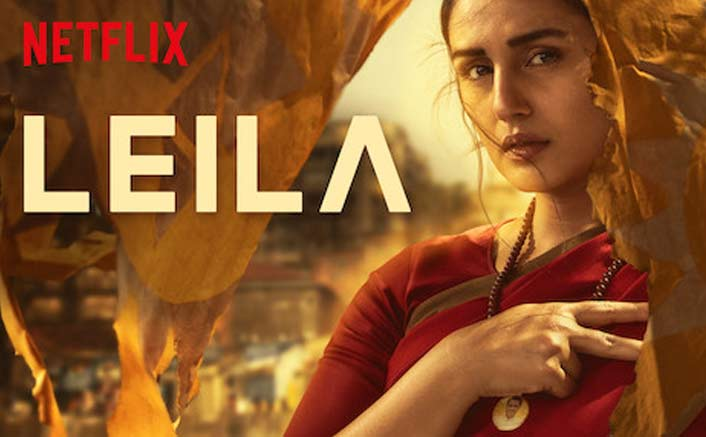 Leila Review: A Scary Dystopic Fiction Starring Huma Qureshi, On Netflix's Latest