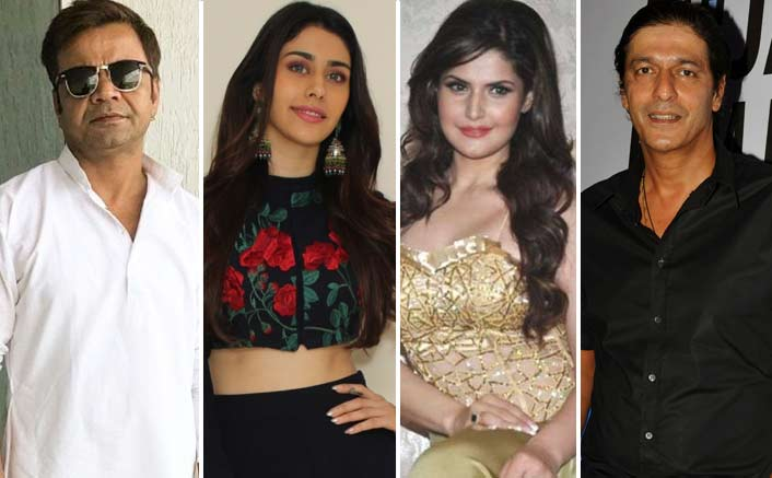 Likely contestants on Big Boss 13!