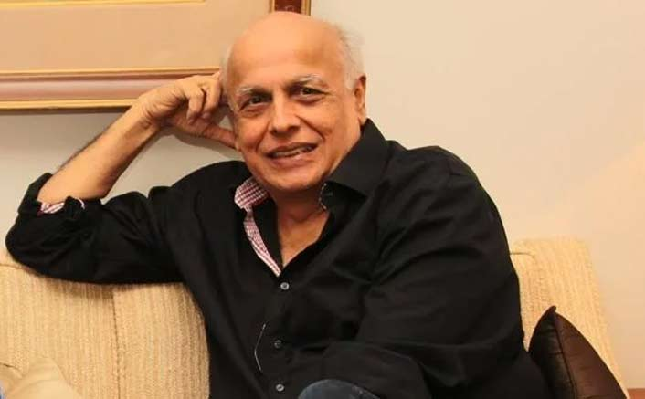 Mahesh Bhatt To Get Special Mention In Anupam Kher's Autobiography!