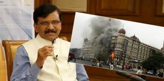 Making film on untold stories about 26/11: Sanjay Raut