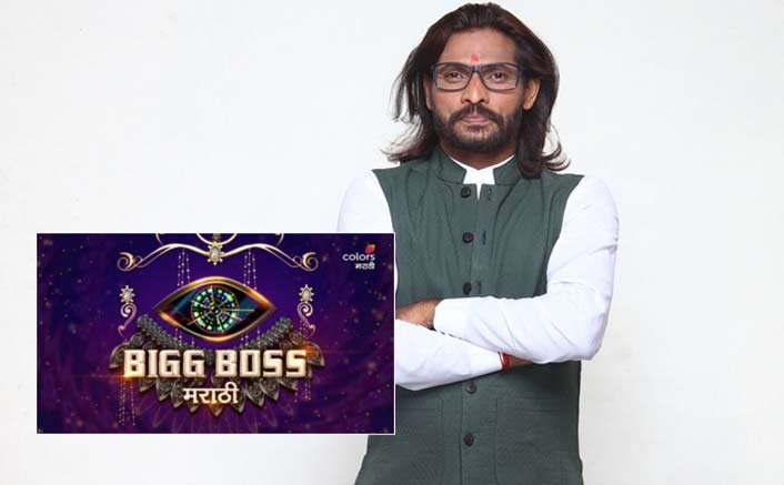 Marathi 'Bigg Boss 2' contestant nabbed from house sets