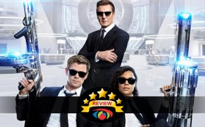 Men in Black: International Movie Review