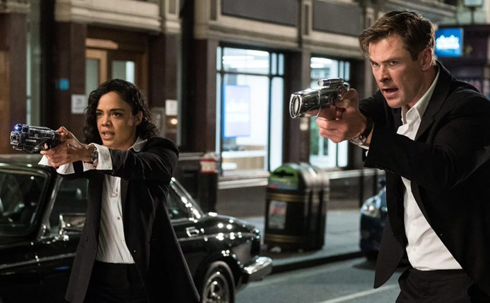 Men In Black: International Box Office Day 2: Is It Still As Relevant To Every 90s Kid?