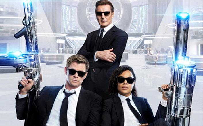 Men In Black International Movie Review: Why Would You Even Make A MIB Without Will Smith & Tommy Lee Jones?