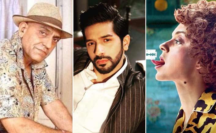 'Mental' Kangana to take on 'Paagal' grandson of Amrish Puri