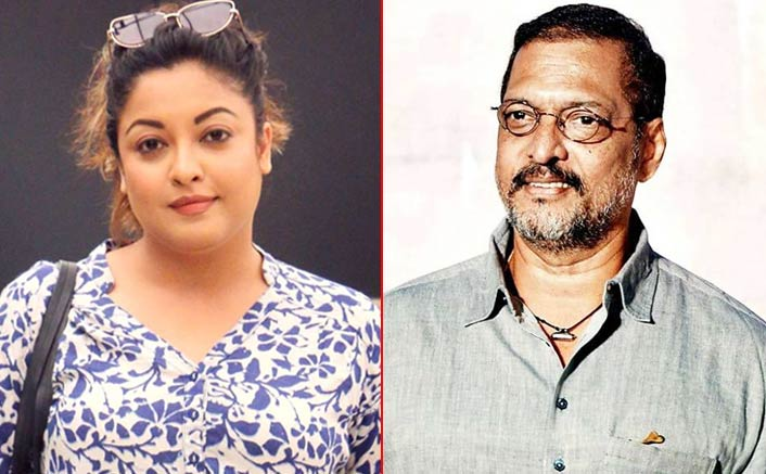 Nana Patekar's Clean Chit Is In Process; Tanushree Dutta Fails To Appear Before Maharashtra Women's Commission