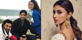 Mouni Roy was chosen in Brahmastra because she was a Naagin!