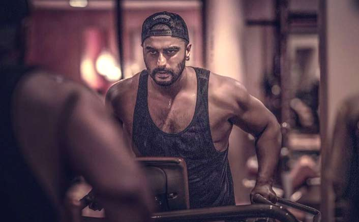 My battle with obesity has been tough: Arjun Kapoor