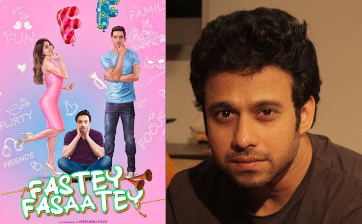 Nachiket Narvekar on his experience working in FasteyFasaatey