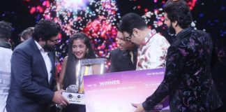 Nagpur's Sugandha Date wins '...Li'l Champs'