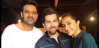Neil Nitin Mukesh wraps up shooting for 'Saaho'