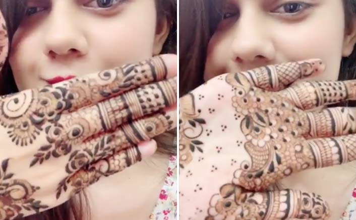 Tina Dabi Khan Is The Latest Social Media Sensation; Her Video Goes Viral!
