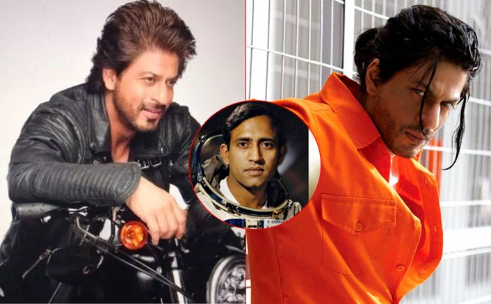 Not Saare Jahan Se Achcha Or Don 3, But Shah Rukh Khan To Be Next Seen In Dhoom 4?