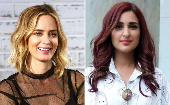 The Girl On The Train: Parineeti Chopra Is Not Thinking Too Much About Getting Compared With Emily Blunt