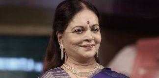 Popular Telugu actor-filmmaker Vijaya Nirmala dead