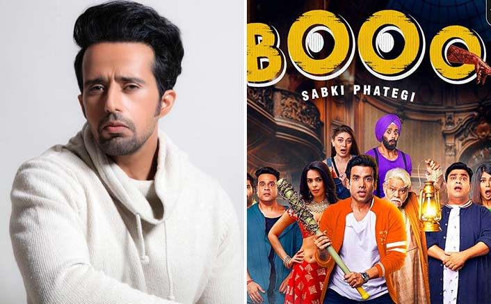 Post Bhoot Purva on Zee 5, actor Anil Charanjeett gears up for his next web series Booo... Sabki Phategi